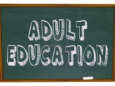 Adult Education Wolverhampton