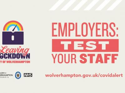 Employers - Test Your Staff