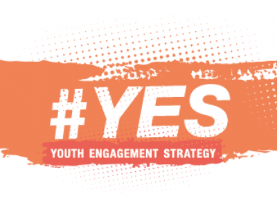 Voluntary groups encouraged to apply for #YES funding
