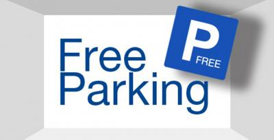 A total of 150 free spaces will be created at 4 car parks - Bell Street, Snow Hill, Temple Street and Tempest Street