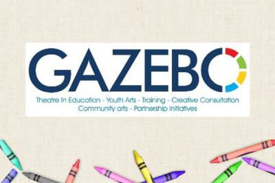 Gazebo launches 40th birthday logo design competition