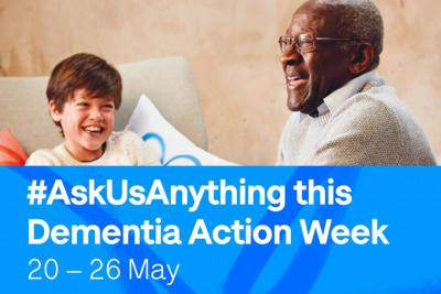 City raises awareness of dementia with Action Week of events