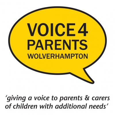 Voice4Parents, an independent forum of parents and carers, is carrying out its annual survey, the findings of which will be used by Wolverhampton's SEND Partnership Board as it develops the city's SEND Strategy for the next few years