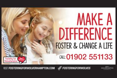 Find out about fostering at information evening