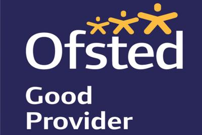 Rated Good by Ofsted