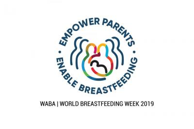 Benefits of breastfeeding highlighted by global event