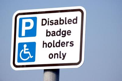 "The Blue Badge scheme, which helps disabled people park closer to their destinations, has been extended to those with ""hidden disabilities"""