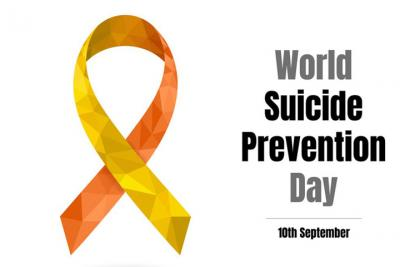 City marks World Suicide Prevention Day