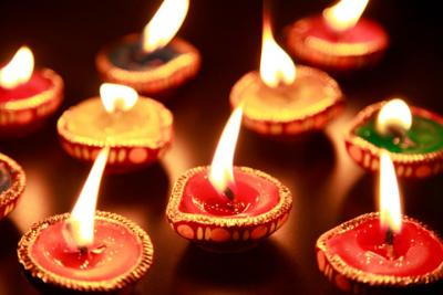 Diwali, the festival of lights, will be celebrated in a free City of Wolverhampton event at Phoenix Park on Saturday (19 October)