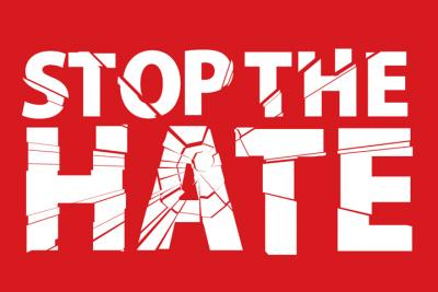City says no to Hate Crime