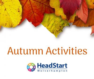 HeadStart Wolverhampton's exciting programme of free activities across the city is proving a hit with youngsters this autumn