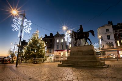 Council information and opening hours over Christmas and New Year