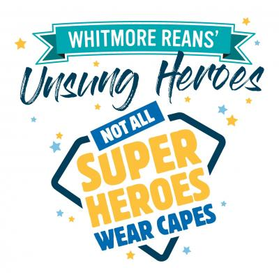 Partners have come together to recognise the unsung heroes who contribute to making Whitmore Reans and the surrounding area a positive place to live.