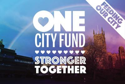 One City Fund - Stronger Together