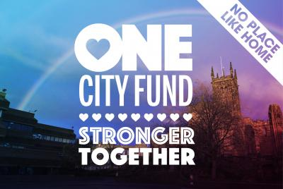 One City Fund - No Place Like Home