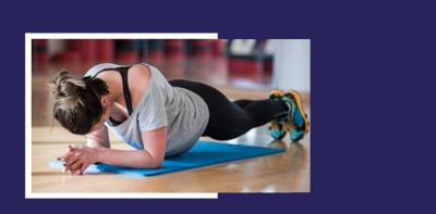WV Active - Home Workouts