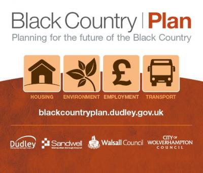 Black Country Plan