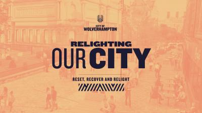 Relighting Our City: share your views