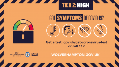 Got Symptoms of Covid-19 - Get a Test