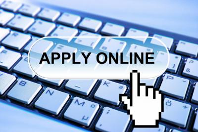 Apply online - School admissions
