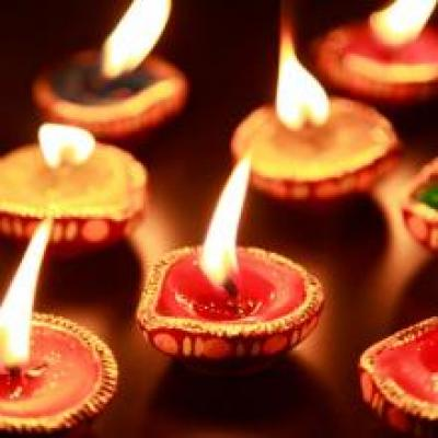 Diwali takes place this weekend, and people who will be marking the Hindu festival of light are being asked to take extra care because of the ongoing coronavirus pandemic