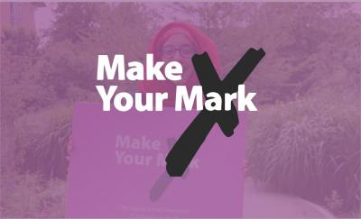 Young people across Wolverhampton are being encouraged to take part in the annual Make Your Mark ballot, the largest UK youth consultation of its kind
