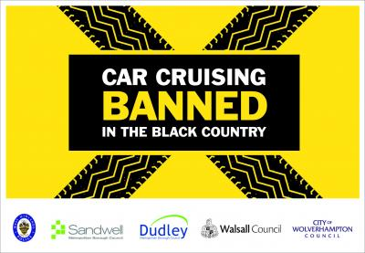Councils in the Black Country are seeking to renew a ground breaking High Court injunction banning car cruising in the region for a further 3 years