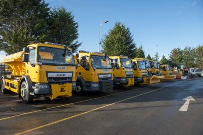 Council invites public to name gritters