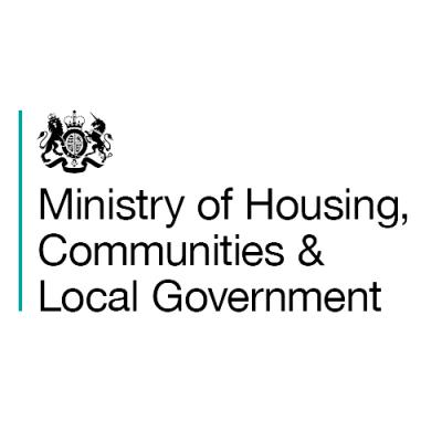 Ministry of Housing, Communities and Local Government