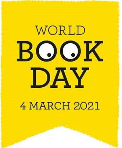 Mark World Book Day with events throughout the week