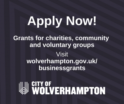 Grants for city charities, community and voluntary groups