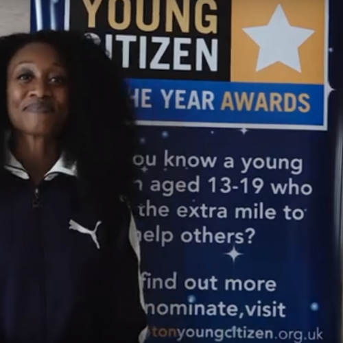 Beverley, who grew up in the Penn area and has performed with the likes of Prince and Andrea Bocelli, is keen for people to nominate a young citizen they think deserves to be recognised for their contributions to the city and those around them