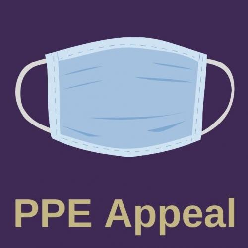 PPE Appeal