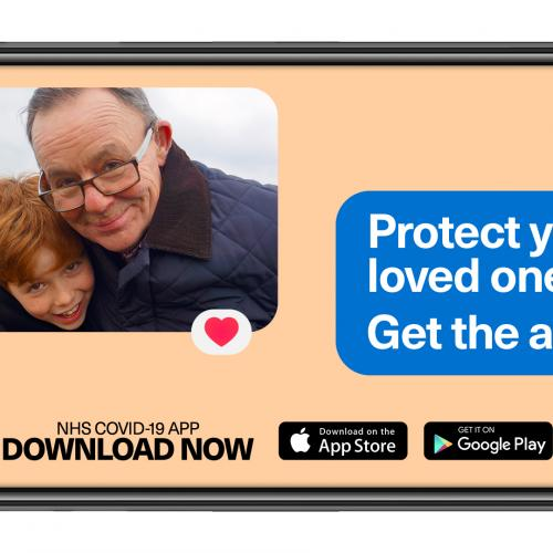 As Wolverhampton prepares to move out of Covid-19 lockdown and into Tier 3 restrictions, people are being urged to download and use the NHS Covid-19 app – to better protect themselves and others