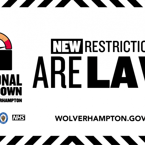 New restrictions are law
