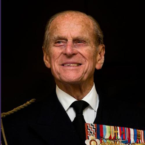The Death of HRH Prince Philip, Duke of Edinburgh