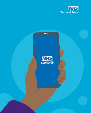 Residents And Businesses Urged To Back Nhs Covid 19 App City Of Wolverhampton Council